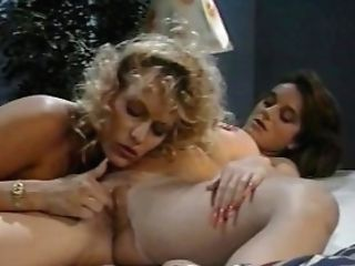 Thirsty Femmes - Scene 11