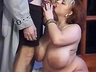 Monique East - Fake Penis Threesome