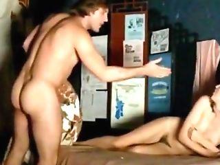 Abigail Clayton Bye Bye Monkey Accomplish Scenes 1981