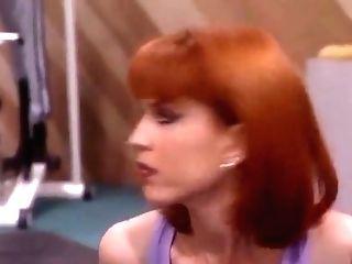 Incredible Superstar Nina Hartley In Exotic Cougars, Antique Porno Movie