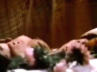 Very Erotic Onanism Scene