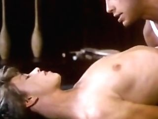 Marilyn Chambers Retro Sex Industry Star