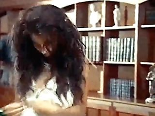 Antmusic - Antique 80 S Skinny Hairy Undress Dance