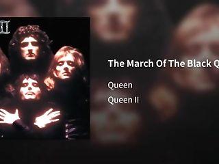 Queen - March Of The Black Queen