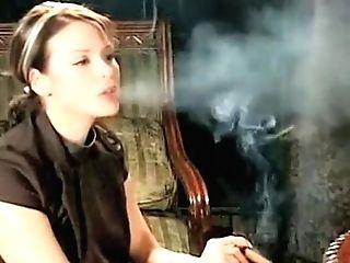 Fabulous Homemade Antique, Smoking Xxx Flick