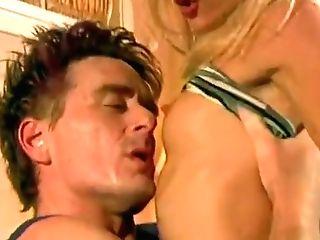 Incredible Fledgling Blonde, Diminutive Tits Xxx Clip