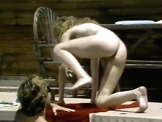 Kristara Barrington, Erica Boyer, Kevin James In Antique Fuck Movie