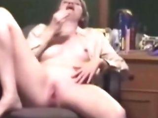 Real Wifey Orgasm