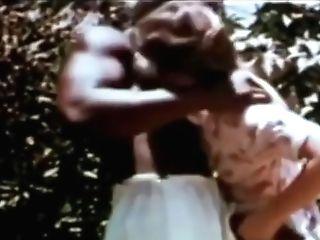 Jungle Fever Retro Big Black Cock Interracial