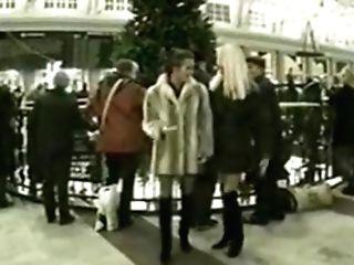 Linda T All Girl Swedish Retro 90's