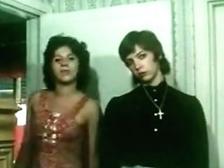 Antique 70's Swedish Porno