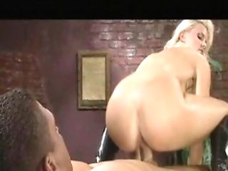 Fabulous Sex Industry Star In Best Blonde, Office Porno Clip