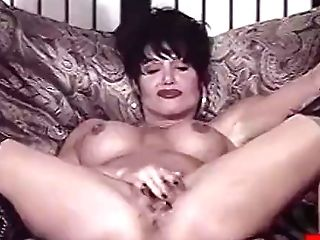 Bruce Seven - Annabelle Dayne, Careena Collins, Jeanna Fine, & Krysti Lynn