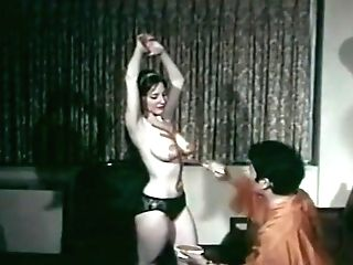 Naked Soiree (1960) This Is What Your Parents Jerked Off To!