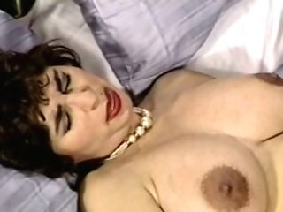 Hairy  Matures Retro