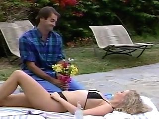Hot Retro Fuckfest Scene From Old School Duo