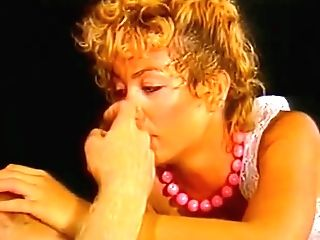 Fabulous Superstar Gina Carrera In Amazing Blonde, Pop-shots Pornography Scene