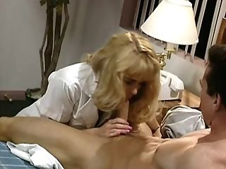 Shay Undress Nurses Scene Three