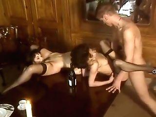 Classroom Porn