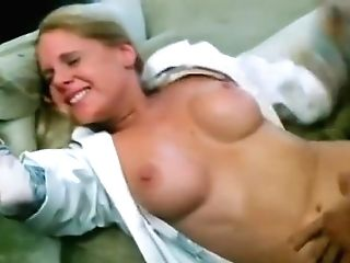 Blonde Cougar Gets Fucked On The Couch - Dreamland Movie