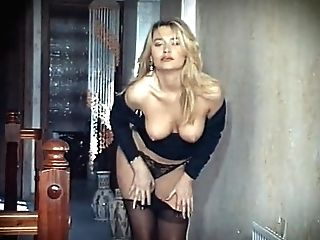 You Finer Stop - Antique Brit Blonde Striptease