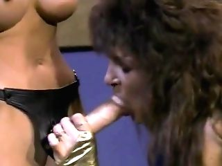 Hot Retro Act With Pretty Women Fucking