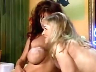 Danni Ashe In Couch With Brittany Love