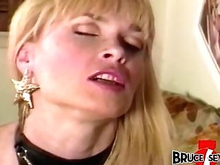 Dyke Female Domination Trains Some Manners To Beautiful Sub Stunner