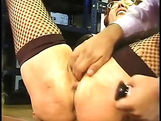 Matures Biz Ladies Getting Horny