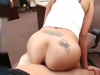 First-timer Mexican Hooker Rectal And Milky Nubile Donk Inexperienced And Big