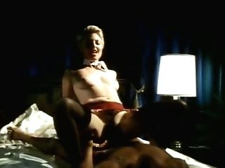 Finest Facial Cumshot Old-school Clip With Richard Pacheco And Ann Janzs
