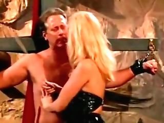 Hank Armstrong Predominated By Shelby Stevens