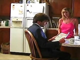 Dirty Step Dad Fuck His Hot Step Daughter-in-law